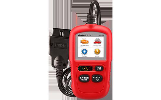 Autel maxidas ds808 quick user guideauto diagnostic tool
